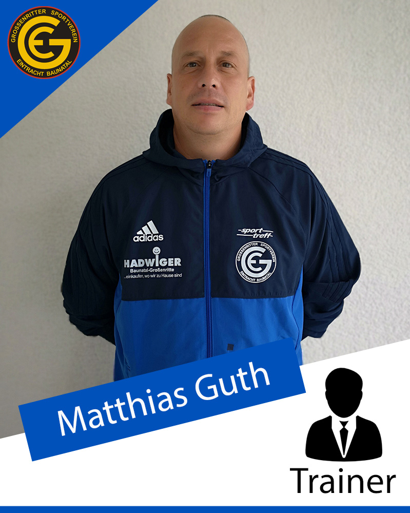 Mathias Guth